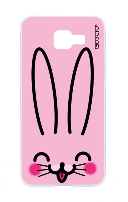 Cover Samsung Galaxy A5 (2016) - Pink Bunny