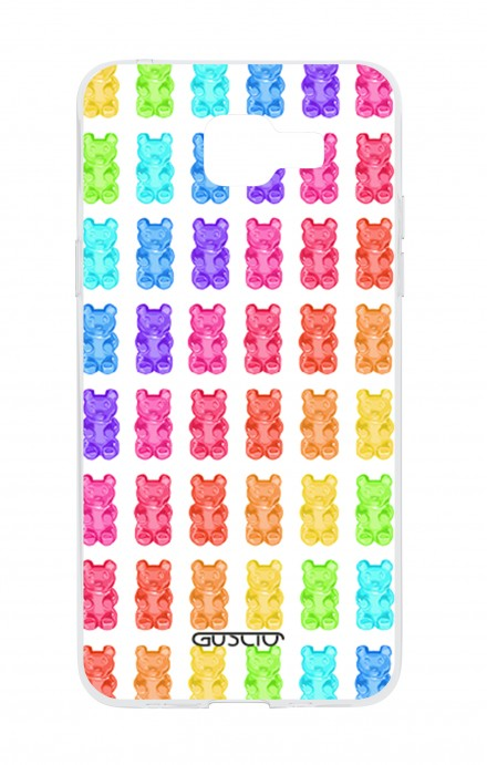 Cover Samsung Galaxy A5 (2016) - Raimbow Gummy Bears