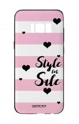 Cover Bicomponente Samsung S8 - Style for Sale