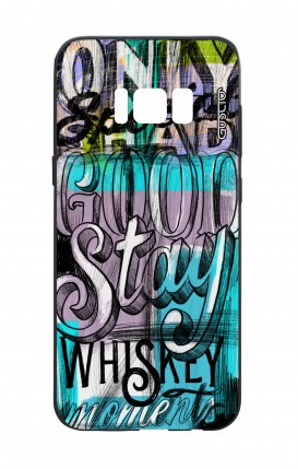Cover Bicomponente Samsung S8 - Good Stay