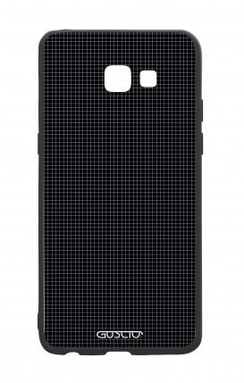 Cover Bicomponente Samsung A5 2017 - Mini quadretti