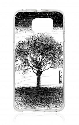 Cover Samsung Galaxy S6 Edge Plus - Albero della vita nuovo