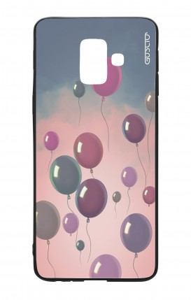 Cover Apple iPhone 6/6s plus - Dolcetto innamorato