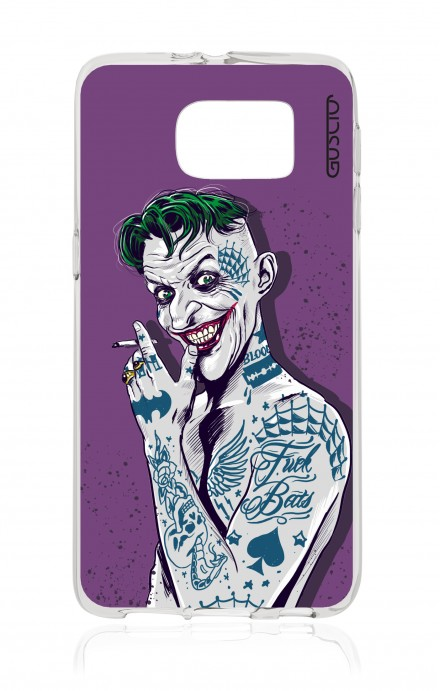 Cover Samsung Galaxy S7 - The Joker
