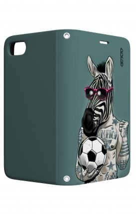 Cover STAND Apple iphone 7/8 - Zebra