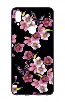 Xiaomi Redmi Note 7 Two-Component Cover - Cherry Blossom