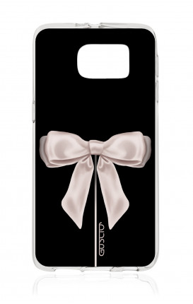 Cover TPU Samsung Galaxy S7 - Fiocco di raso