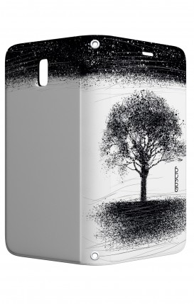 Case STAND Samsung J5 2017 - INK Tree