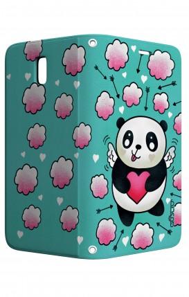Case STAND Samsung J5 2017 - Cupid Panda