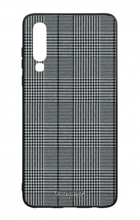 Huawei P30 WHT Two-Component Cover - Glen plaid