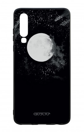 Cover Bicomponente Huawei P30 - Moon