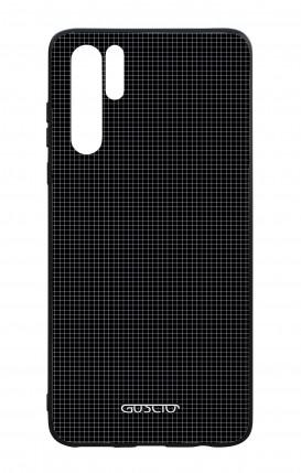 Cover Bicomponente Huawei P30PRO - Mini quadretti