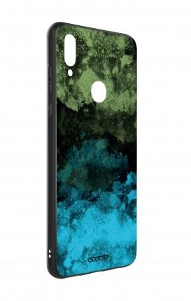 Cover Samsung Galaxy S9 Plus - Mastino Rap