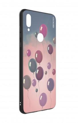 Cover Skin Feeling Apple iphone 7/8Plus PNK - Nome Classic max 13 caratteri