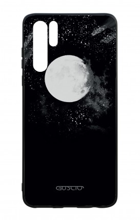 Huawei P30PRO WHT Two-Component Cover - Moon