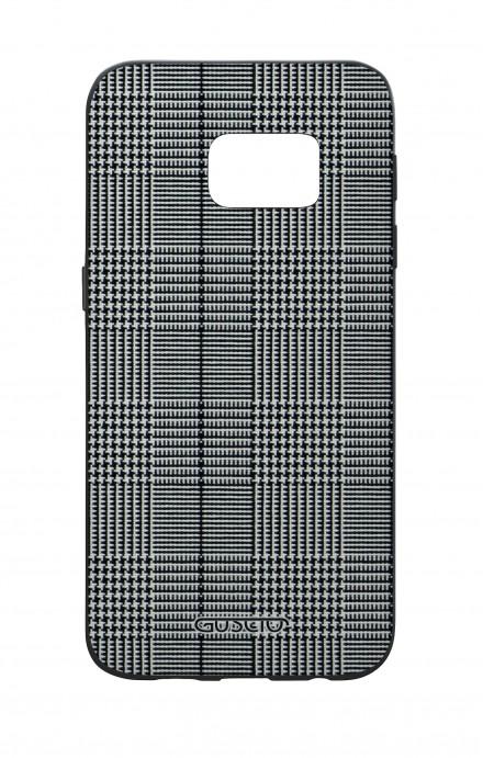 Cover Bicomponente Samsung S7  - Principe di Galles