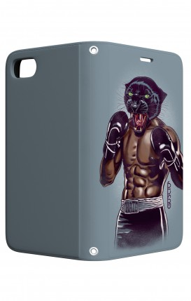 Case STAND Apple iph6/6s - Boxing Panther