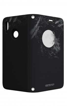 Cover STAND Huawei P20 Lite - Moon
