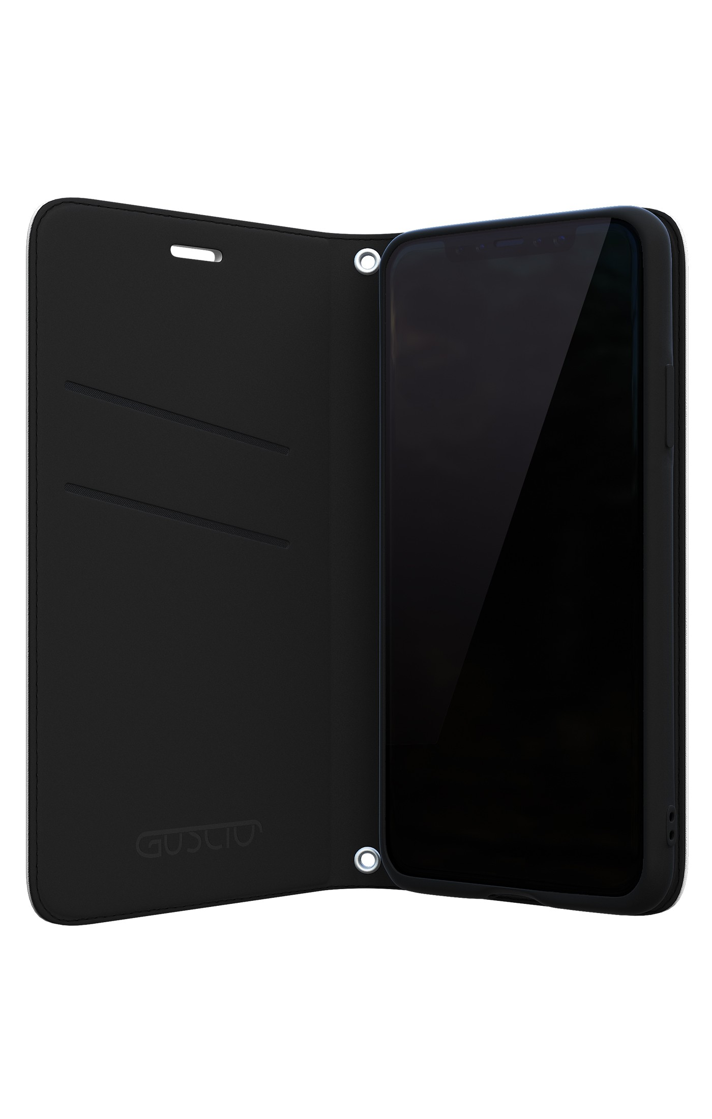 hot sale online d01d5 ad30d Case STAND Huawei P20 Lite - Make a wish - Gusciostore