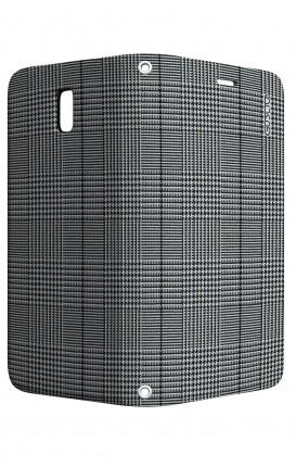 Case STAND Samsung J5 2017 - Glen plaid