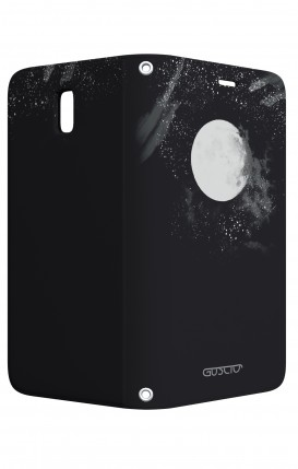 Cover STAND Samsung J5 2017 - Moon