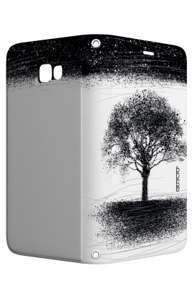 Case STAND Samsung A5 2017 - INK Tree