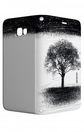 Cover STAND Samsung A5 2017 - Albero della vita nuovo