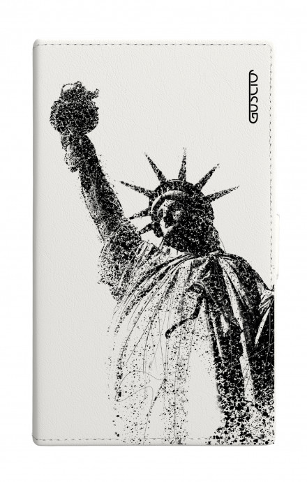 Cover Universal Casebook size2 - Statue of Liberty