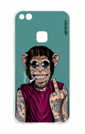 Cover Bicomponente Apple iPhone 7/8 - Pitbull tatuato