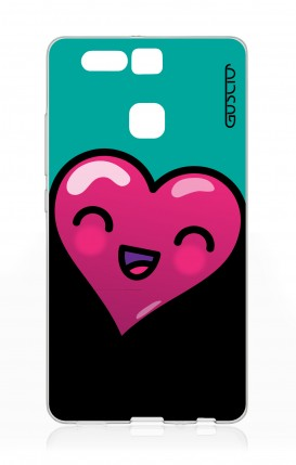 Cover Huawei P9 - Kawaii Love