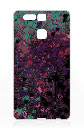 Cover Huawei P9 - Pollock