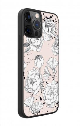 Cover Bicomponente Samsung J6 2018 WHT - Mineral Grey