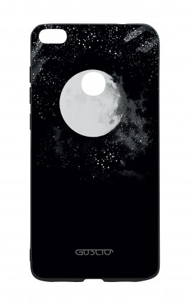 Cover Bicomponente Huawei P8Lite 2017 - Moon