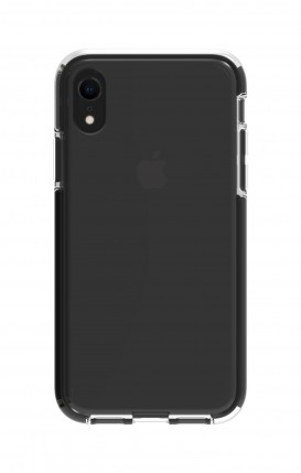 Cover ShockProof Apple iPhone XR Trasparente - Neutro