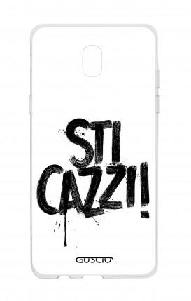 Cover Samsung Galaxy J7 2017 - STI CAZZI 2