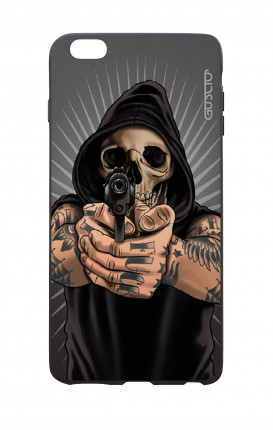 Cover Bicomponente Apple iPhone 6 Plus - Mani in alto