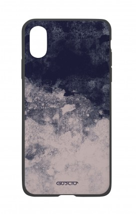 Cover Bicomponente Apple iPhone XS MAX - Mineral Grey