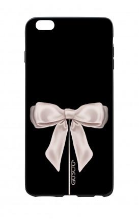 Cover Bicomponente Apple iPhone 6 Plus - Fiocco di raso