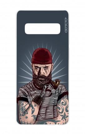 Cover TPU Samsung S10 - Pirata