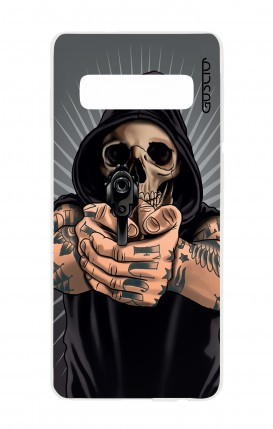 Cover Samsung S10 - Mani in alto