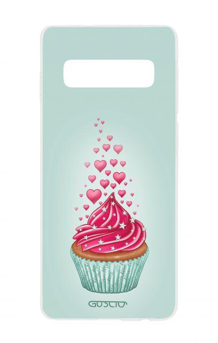 Cover Samsung S10 - Cupcake in Love