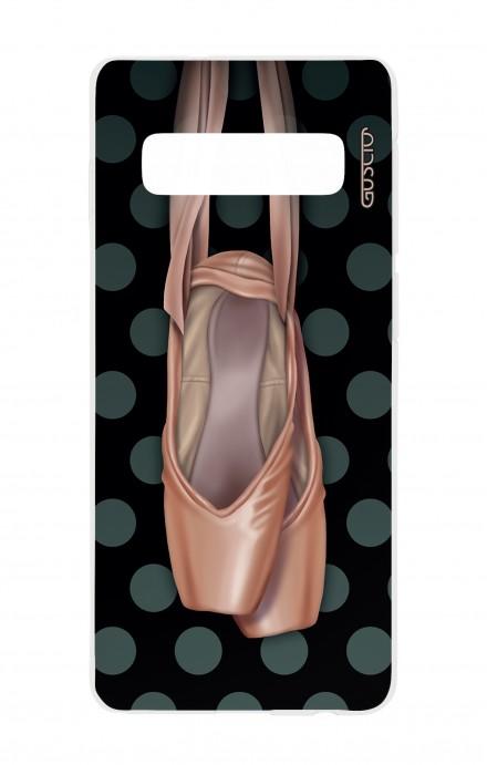 Cover Samsung S10 - Ballet Tips