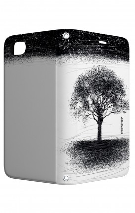Case STAND Apple iphone 5/5s/SE - INK Tree