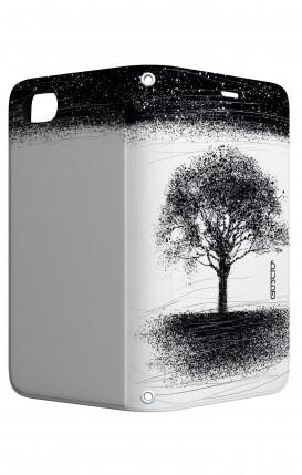 Cover STAND Apple iphone 5/5s/SE - Albero della vita nuovo