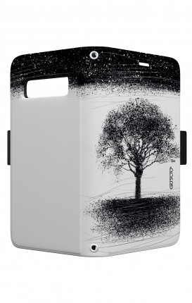 Case STAND VStyle EARS Samsung S10 - INK Tree