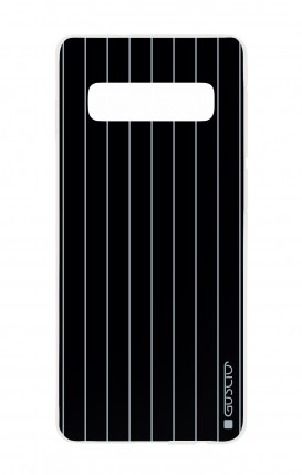 Cover Samsung S10 - Classic Stripes