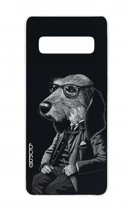 Cover Samsung S10 - Elegant Dogstyle