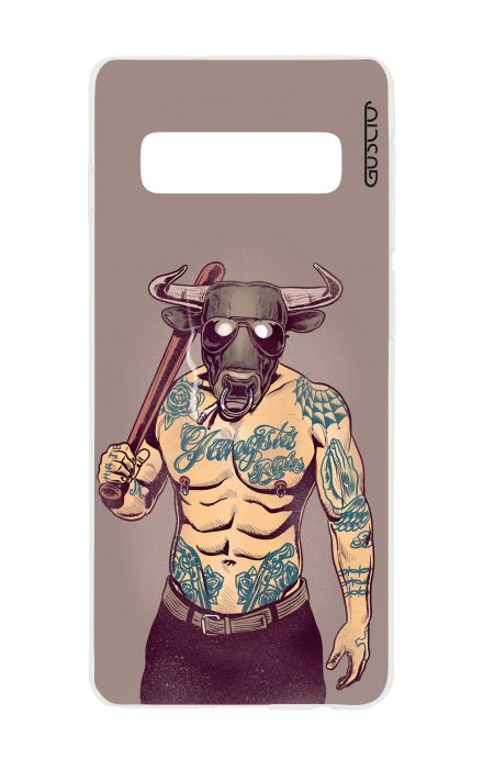 Cover Samsung S10 - Bull