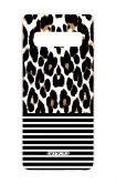 Cover Samsung S10 - Animalier & Stripes