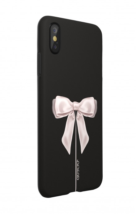 Cover Samsung Galaxy Note 2 - Audrey Foulard